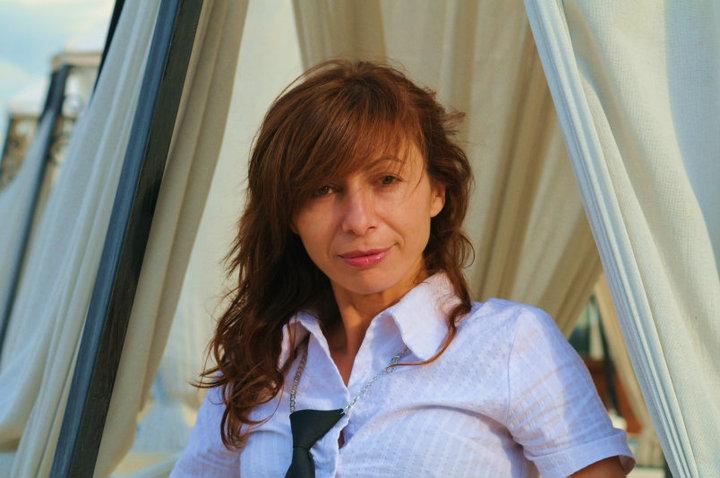Наталия Йовинска